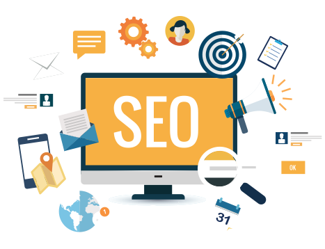 Digital Marketing Agency Cheshire